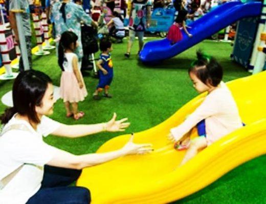 safety playground